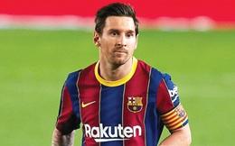 Chờ Messi phá lời nguyền ở trận Siêu kinh điển
