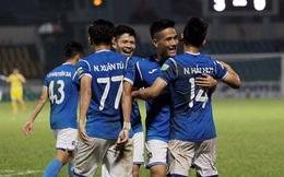 Chủ tịch CLB Quảng Ninh ứng trước tiền tỷ, các cầu thủ chấp nhận rút lại quyết định bỏ giải