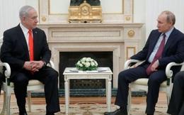"""Lá bài khôn ngoan của Nga khiến Israel bị thu phục ở """"chảo lửa"""" Syria"""
