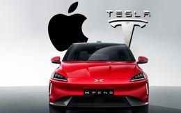 Liệu Apple có thể chấm dứt huyền thoại của Tesla?