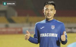 Đội trưởng Than Quảng Ninh chưa nhận được tiền, tiết lộ lời hứa của lãnh đạo tỉnh