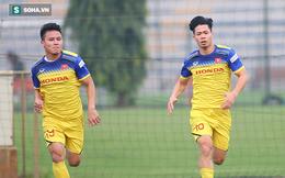 Trò cưng của thầy Park lọt vào đội hình xuất sắc nhất lịch sử giải châu Á