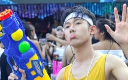 """Cái khó của du lịch Thái Lan: Sắp Songkran thì... """"Cô Vy"""" trở lại"""""""