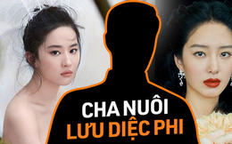 Cuộc tình bí mật của tỷ phú Cbiz và nữ thần kém 30 tuổi: Tỷ phú 'chống lưng' cho 2 nàng thơ, Lưu Diệc Phi trở thành tiểu tam?