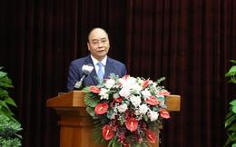 Chủ tịch nước Nguyễn Xuân Phúc: Đà Nẵng – Quảng Nam phải thành địa phương đáng sống,  thiên đường du lịch an toàn của quốc tế