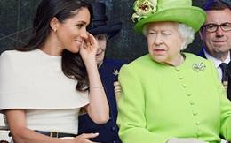 Chuyên gia tiết lộ hành động cao thượng của Nữ hoàng Anh dành cho Meghan khi ở hoàng gia nhưng nữ công tước đã bỏ lỡ vì quá tham vọng