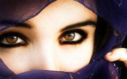 Mặt đeo mạng, không được lộ tóc bằng mọi giá: Phụ nữ Hồi giáo có đi cắt tóc không? Ăn uống thế nào?