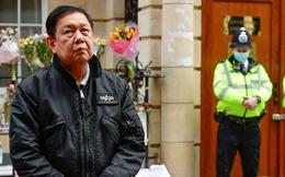 Đại sứ Myanmar kêu cứu sau 'cuộc đảo chính' tại đại sứ quán ở London
