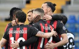 Parma 1-3 AC Milan: Diogo Dalot tỏa sáng