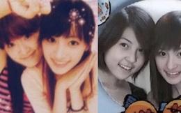 """Loạt ảnh cũ thời """"trẻ trâu"""" của Dương Mịch lên sóng: Visual nổi bật lấn át bạn thân nhưng lại là bằng chứng """"dao kéo""""?"""