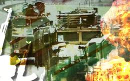Thổ Nhĩ Kỳ bị tấn công dữ dội ở Syria: Ankara thất thế trên thực địa