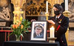 Tiết lộ di nguyện cuối cùng của Hoàng thân Philip