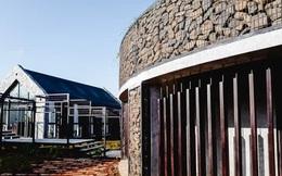Khu bắn cung 4.000m2 của ông Đặng Lê Nguyên Vũ: Mô hình nhà rông bản địa kết hợp với kiến trúc sàn lưới La Mã, hòa hợp trong hệ sinh thái chữa lành
