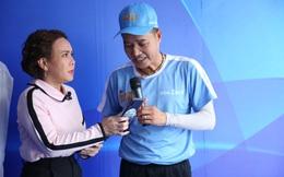 Việt Hương: Tôi cũng chỉ là con cóc ké, bám theo người khác đi đóng phim