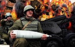 """Lực lượng ở Donbass gửi thư """"kêu cứu"""" tới TT Putin: 3 kịch bản quyết định số phận của Donetsk"""