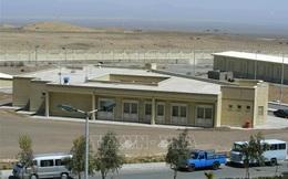 Iran: Sự cố ở cơ sở hạt nhân Natanzlà do bị tấn công khủng bố