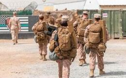 Thế khó của Mỹ trong kế hoạch rút lực lượng khỏi Trung Đông