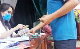 Vụ thu tiền 'chênh' làm căn cước công dân gắn chip ở Hưng Yên: Giám đốc Công an tỉnh chỉ đạo xác minh ngay