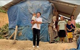 Chủ tịch huyện Nam Trà My: Ông Đoàn Ngọc Hải không đòi lại tiền xây nhà từ thiện nữa, huyện không nhận cũng khó!