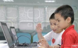 Trẻ em Việt Nam thích xem gì khi online?