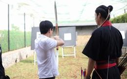 """Cận cảnh khu rèn luyện """"Tâm - Thân - Trí"""" xịn xò, rộng 4.000 m2 của ông Đặng Lê Nguyên Vũ"""