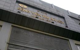 Bộ Công an xác minh việc mua thiết bị, vật tư ở Bệnh viện Tim Hà Nội