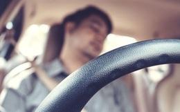 Bị cảnh sát giao thông phạt và tạm giữ xe, tài xế taxi uống thuốc độc tự tử, để lại di thư: Đừng học theo tôi...