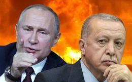 Thái độ lạ của Thổ Nhĩ Kỳ phá vỡ giấc mộng chống Nga của Ukraine: Cốc nước lạnh tỉnh người?