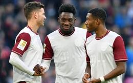 Chiến thuật PSG - Bayern Munich: Điểm nhấn 3 hậu vệ trái