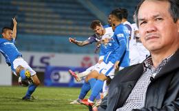 """""""Bầu Đức là người trong cuộc, có lý khi nghi ngờ Than Quảng Ninh và Hà Nội FC"""""""