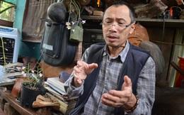"""""""Vua lan"""" nói về lan đột biến: Việt Nam lặp lại những chuyện tưởng như hoang đường ở Trung Quốc 20 năm trước"""