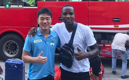 Ngoại binh làm 2 CLB V.League mất tiền tỷ nói điều bất ngờ, tiết lộ món quà từ Xuân Trường