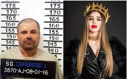 """Chuyện tình ly kỳ của """"bố già"""" ma túy El Chapo"""