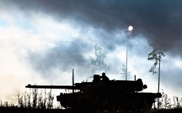 """Hiện trạng và triển vọng của """"quả đấm thép"""" Lục quân Pháp"""