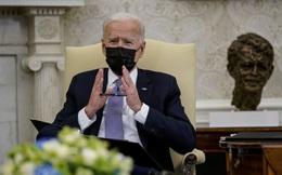 Phái đoàn thân Tổng thống Biden đến Đài Loan