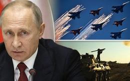 Kịch bản tồi tệ nào đang đợi Ukraine nếu Nga lập vùng cấm bay ở Donbass?