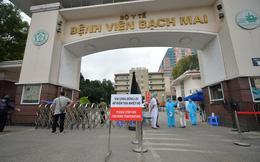"""Bác sĩ nghỉ việc ở Bệnh viện Bạch Mai: """"Không hợp cách quản lý, đi đâu, làm gì phải xin phép..."""""""