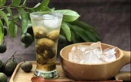 Mùa nắng nóng uống gì để giải khát?