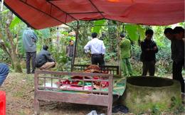 Vụ con thấy mẹ tử vong trong nhà, bố chết dưới giếng: Xác định người vợ bị đánh vào đầu