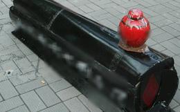 Trung Quốc: Rùng rợn thủ thuật lách lệnh cấm chôn thi thể của đại gia