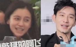 Động thái bất ngờ của Angela Baby giữa tin đồn chia tài sản với Huỳnh Hiểu Minh, đang hẹn hò mỹ nam Hàn Quốc