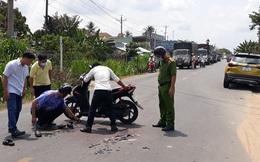 Va chạm giao thông liên hoàn, 2 người tử vong