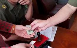 Vụ thu 100.000 đồng làm căn cước ở Hải Phòng: Đình chỉ 2 công an huyện, 1 trưởng công an xã