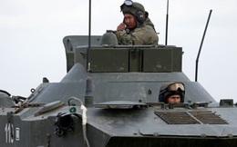 Phương Tây lo âu trước khả năng Nga nổ ra chiến tranh với Ukraine