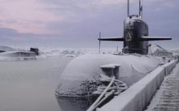 Vị khách bất ngờ suýt làm hỏng cuộc thao diễn độc nhất vô nhị của Hải quân Nga