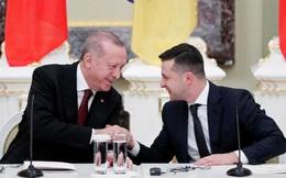 """Nga cảnh báo Thổ vì """"cả gan"""" bán vũ khí cho Ukraine"""