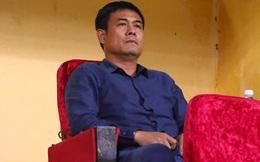 """Sau lời """"giải oan"""" cho Hữu Thắng, là cú té đau đớn nhưng cần thiết cho """"đại gia"""" CLB TP.HCM?"""