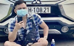 CA tiếp tục điều tra, xử lý những người giúp sức cho YouTuber Lê Chí Thành
