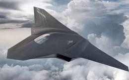 Không quân Mỹ hé lộ về siêu tiêm kích thế hệ 6