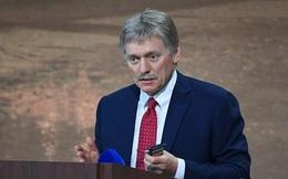 Điện Kremlin nêu điều kiện giảm leo thang căng thẳng ở Donbass